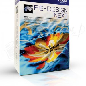 Software Brother PE-Design Next