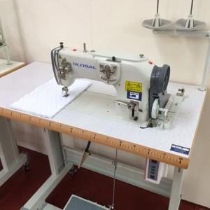 Macchina per cucire Artigianale Global 217
