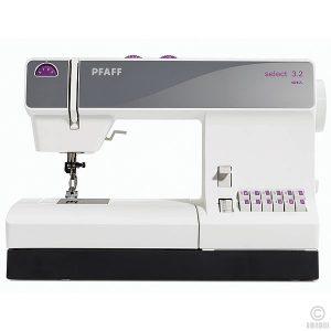Macchina per cucire Pfaff Select 3.2