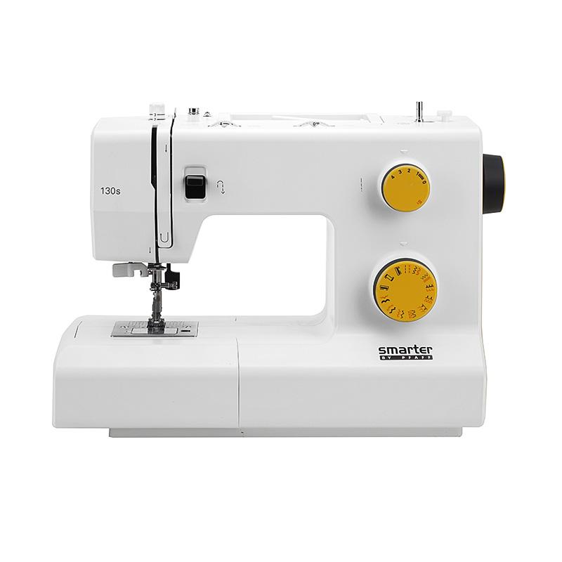 Macchina per cucire pfaff smarter 130s con piedino tagliacuci for Pfaff macchine per cucire