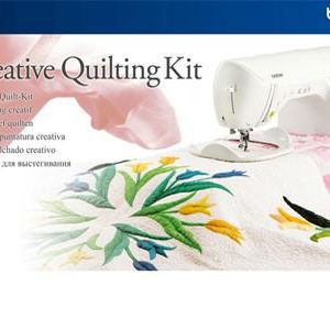 Quilting Kit Brother Innovis 100 150 350 550 1250