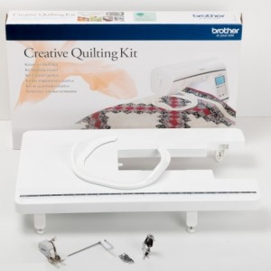 Quilting Kit Brother Innovis 1100 1300