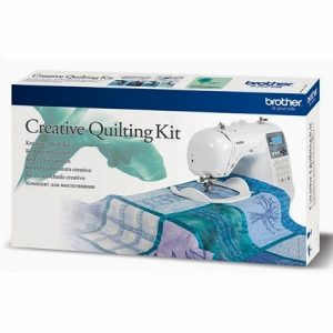 Quilting Kit Brother Innovis 15 35 55