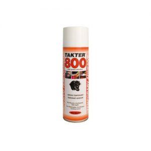 Adesivo Spray Temporaneo Takter 800 Siliconi Commerciale