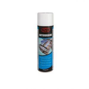 Antiruggine Spray Siliconi Commerciale