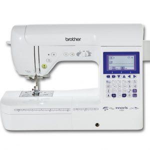 Macchina per cucire Brother Innovis F420