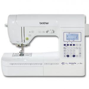 Macchina per cucire Brother Innovis F410