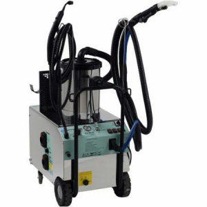 Carwash Bieffe BF310 pulizia vapore interni esterni auto