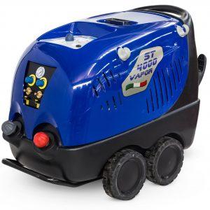 Carwash Bieffe ST4000 Diesel Pulizia Vapore Industriale