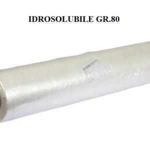 Flisellina Fisellina Idrosolubile Grammi 80