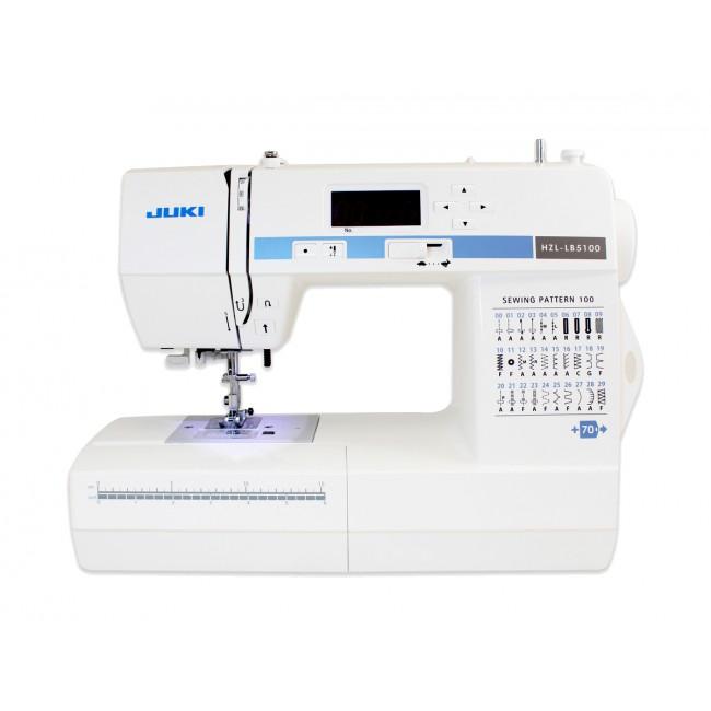 Macchina per cucire elettronica juki hzl lb5100 shopping - Macchina per cucinare bimby ...