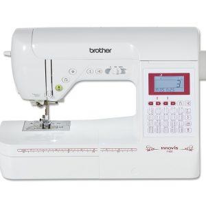 Macchina per cucire Brother Innovis f400