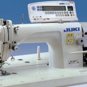 Macchina per cucire Industriale Juki DDL 8700-7 Rasafilo