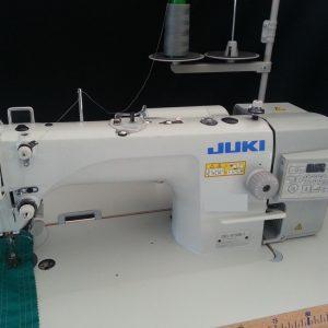 Macchina per cucire Industriale Juki DDL 8700B-7 Rasafilo
