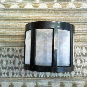 Rete di Protezione Filtro Originale Necchi NH9000