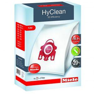 Sacchetti HyClean 3D Efficiency FJM Originali Miele