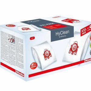 Sacchetti HyClean 3D Efficiency FJM XXL Originali Miele