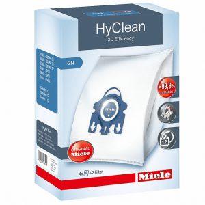 Sacchetti HyClean 3D Efficiency GN Originali Miele