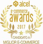 Candidato miglior e-commerce
